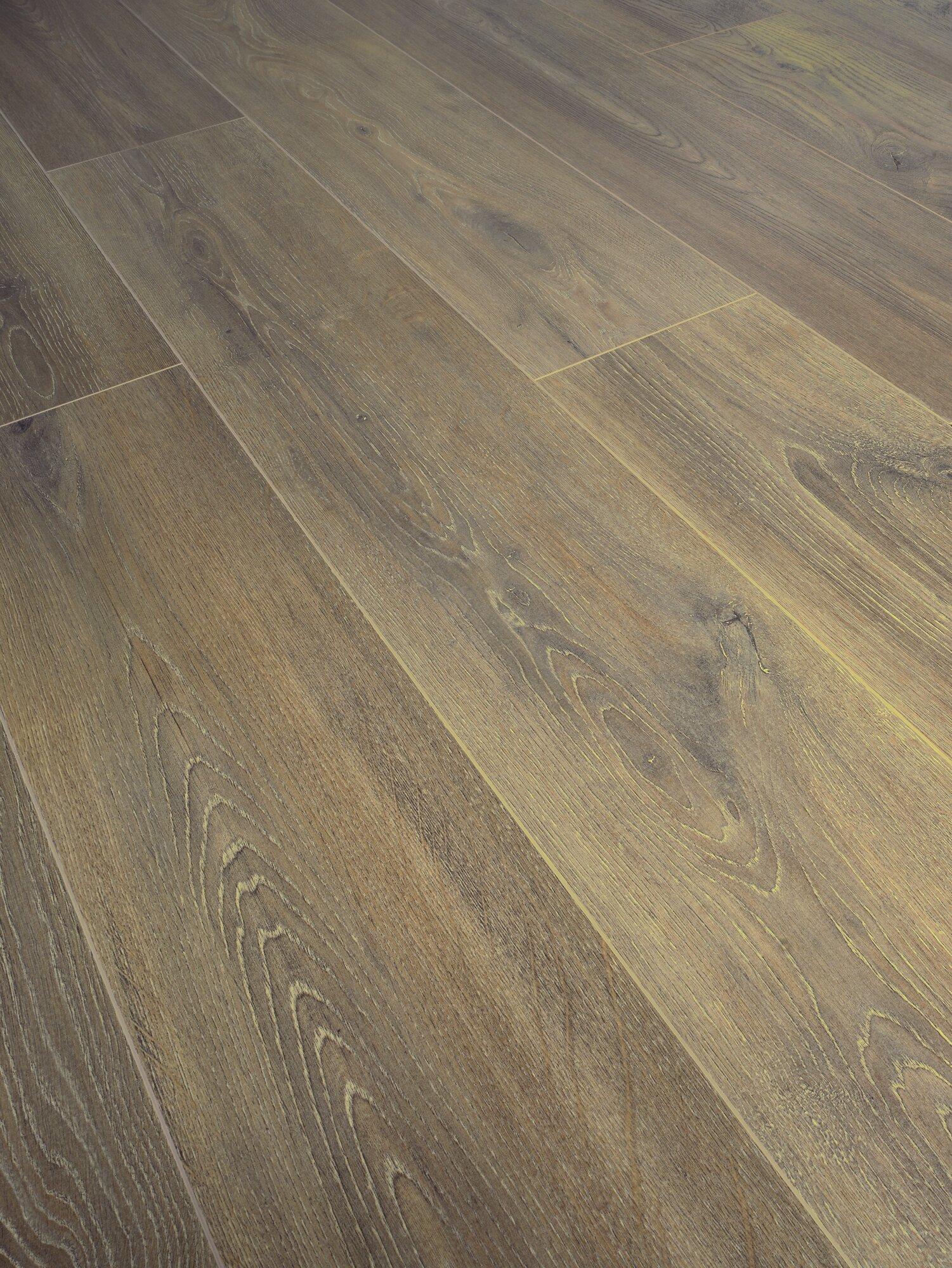 Bronze Oak Grand Selection Evolution, Bronze Oak Laminate Flooring