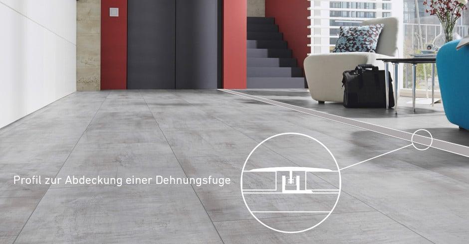 расширительный бетон