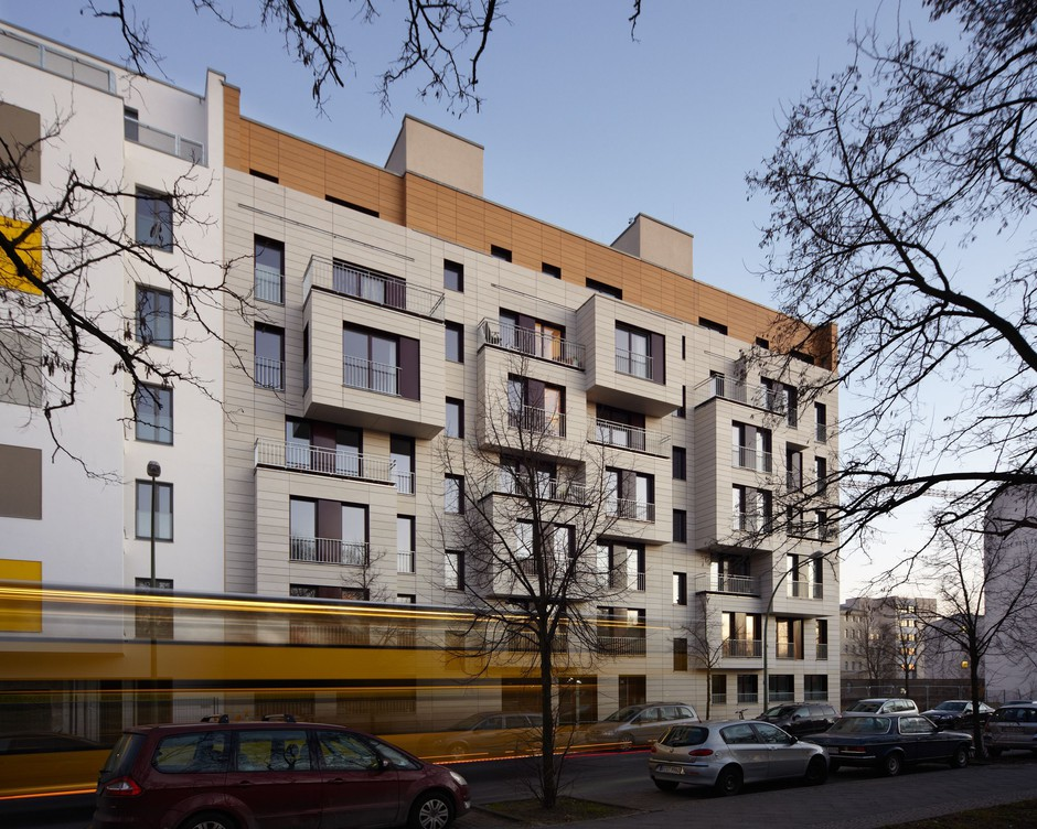 Berlin Paves The Way For Timber Construction Swisskrono Com