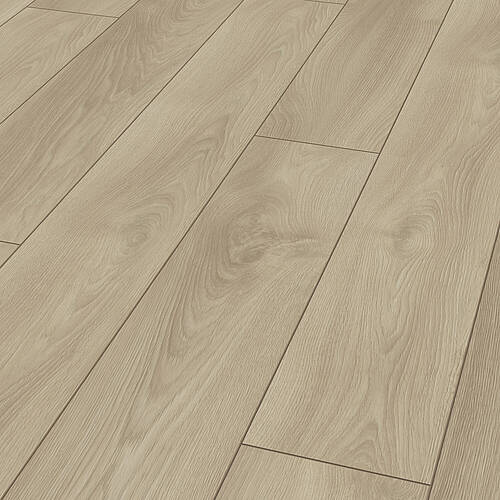 Makro Oak Light Mammut Plus Extra, Extra Long Laminate Flooring